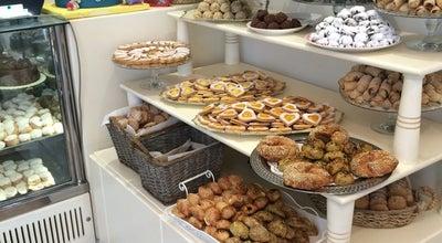 Photo of Cafe La Creme at Kurtuluş Mh. Şinasi Efendi Cd. Pınar, Adana 01130, Turkey