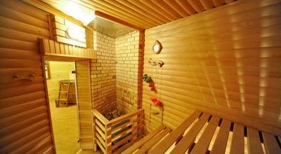 Photo of Spa Водолей at Вул. Володі Дубініна, 2, Дніпропетровськ, Ukraine