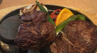 Photo of Steakhouse ステーキのどん 福生店 at 牛浜43-1, 福生市 197-0024, Japan