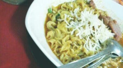 Photo of Ramen / Noodle House Mie XP Extra Pedas at Jl. Mangga No. 1, Karawang, Indonesia