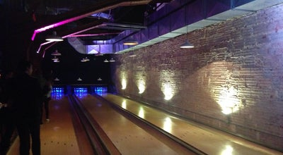 Photo of Bowling Alley Bolera San Francisco at Bogotá, Colombia