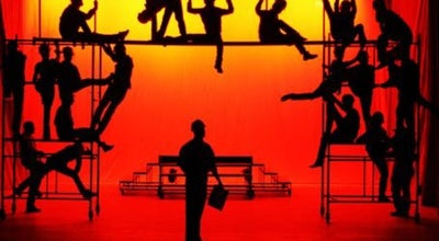 Photo of Dance Studio Academia Beth Dorça at R. Floriano Peixoto, 245, Uberaba 38010-020, Brazil