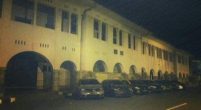 Photo of History Museum BAT at Jl. Pasuketan, cirebon, Indonesia