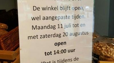Photo of Bakery Bakker Albert at Egelingelaan, Netherlands