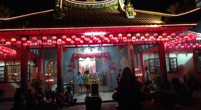 Photo of Temple 七廊观音亭 at Prai, Butterworth, Malaysia