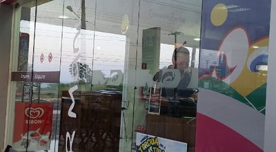 Photo of Coffee Shop Br Mania Posto Permanente at Av Dos Amazonidas, S/n, Tucuruí 68464-000, Brazil
