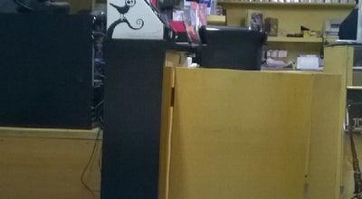 Photo of Bookstore Taberna Conclave at R. Padre Café, 273, Juiz De Fora, Brazil