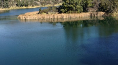 Photo of Lake Lake Hollywood Reservoir at Lake Hollywood Dr., Los Angeles, CA 90068, United States