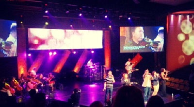 Photo of Church Willow Creek Community Church at 315 Waukegan Rd, Northfield, IL 60093, United States