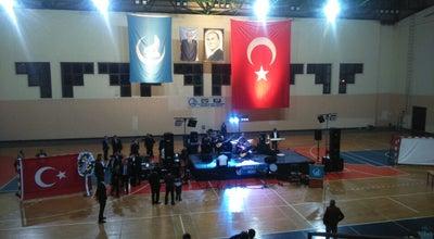Photo of Arcade Devrek Kapalı Spor Salonu at Turkey