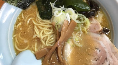 Photo of Ramen / Noodle House らーめん中富 at 南安長2丁目632-4, 鳥取市 680-0914, Japan