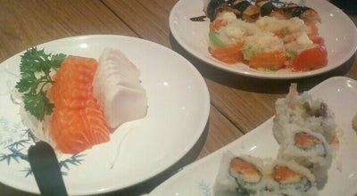 Photo of Japanese Restaurant Yellowtail Sushi Buffet at 9255 Woodbine Ave., Markham, On L6C 1Y9, Canada