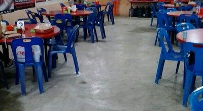 Photo of Diner Rumah Makan Kim - Kim Seafood at Jl.lubuk Pakam, Pakam 20362, Indonesia