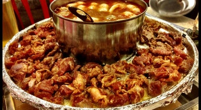 Photo of Malaysian Restaurant Api Api Steamboat & Grill at No 8, Malacca 75400, Malaysia