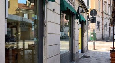 Photo of Dessert Shop Pasticceria Buosi at Piazza Cesare Beccaria 6, Varese 21100, Italy