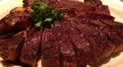 Photo of Steakhouse River Palm Terrace at 1416 River Rd, Edgewater, NJ 07020, United States