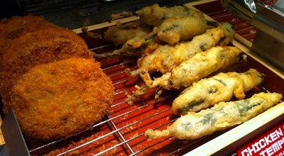Photo of Food Marugame Udon at Bintaro Jaya Xchange, Lg, South Tangerang, Indonesia