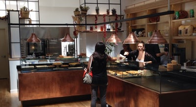 Photo of Cafe Pi Bakerie at 512 Broome Street, New York, NY 10012, United States