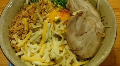 Photo of Ramen / Noodle House 麺道くろとん at 南風原町津嘉山1734, 島尻郡 901-1117, Japan