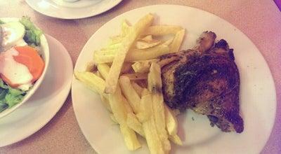 Photo of Spanish Restaurant La Brasa Roja at Peru