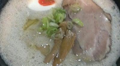 Photo of Ramen / Noodle House 麺場3代目 GRoup きちえもん at 日本, 佐倉市, Japan