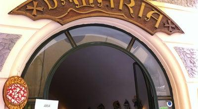 Photo of Italian Restaurant Da Maria at Via Lorenzo D'amalfi, 14, Amalfi, Italy