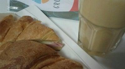 Photo of Bakery Croissanteria 29 at Rua De Estrema, Lagos, Portugal