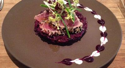 Photo of Diner Restaurant 15a at Kapelstraat 15a, Bussum 1404HT, Netherlands