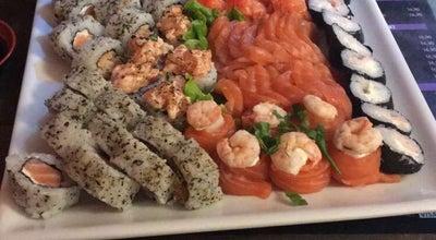 Photo of Sushi Restaurant Atama Sushi at Brazil