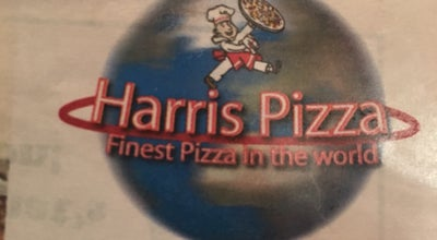 Photo of Pizza Place Harris Pizza at 2520 18th St, Bettendorf, IA 52722, United States