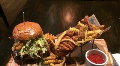 Photo of American Restaurant Guy Fieri's Vegas Kitchen & Bar at 3535 S Las Vegas Blvd, Las Vegas, NV 89109, United States