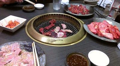Photo of BBQ Joint 焼肉 白頭山 大林店 at 大林町10-16-2, 豊田市, Japan