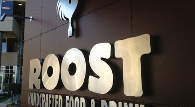 Photo of Bar Roost Restaurant at 220 North Main Street, Greenville, SC 29601, United States