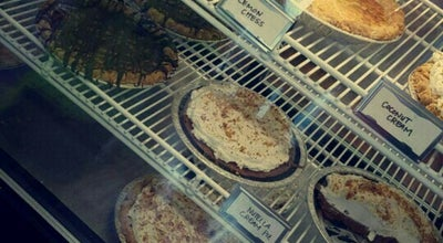 Photo of Bakery Pie Bar at 8720 Main St, Woodstock, GA 30188, United States