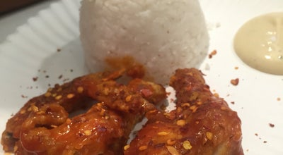 Photo of Wings Joint Wing Vibe at Delos Reyes St., Manila, Philippines