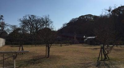 Photo of Historic Site 和歌山城 西の丸広場 at 一番丁3, 和歌山市 640-8146, Japan