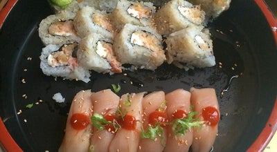 Photo of Sushi Restaurant Jazmine at 9333 Double R Blvd, Reno, NV 89521, United States