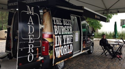 Photo of Food Truck Madero Burger Truck at Rod. Br-277, Km 168,4, Palmeira 84130-000, Brazil