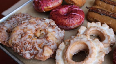 Photo of Donut Shop Glazed and Infused at 1576 N Milwaukee Ave, Chicago, IL 60622, United States