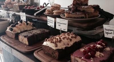 Photo of Coffee Shop The Larder at 23 Portland Street Cv33 5ez, United Kingdom