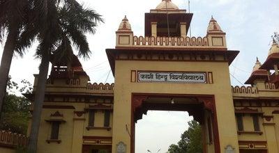 Photo of University Banaras Hindu University at Bhu, Lanka, Varanasi 221005, India