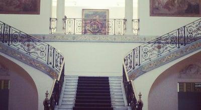 Photo of Art Museum Museo Superior de Bellas Artes Evita at Palacio Ferreyra, Cordoba 5000, Argentina