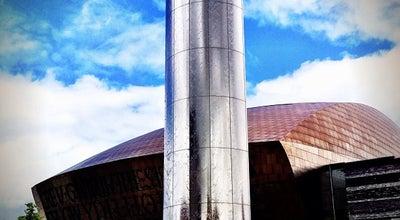 Photo of Monument / Landmark Torchwood Hub at Cardiff Bay, Cardiff, United Kingdom