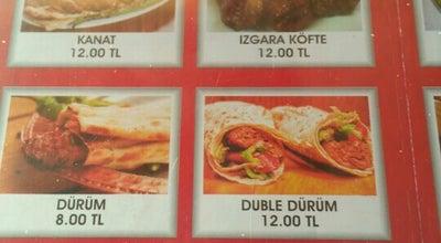 Photo of BBQ Joint Sahin Kebap at Istanbul Sk. Gurpinar, Istanbul, Turkey