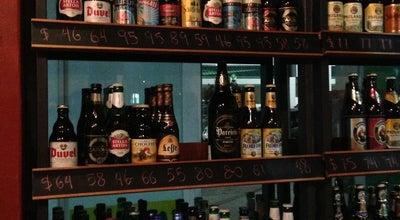 Photo of Brewery The Beer Box at Plaza Las Haciendas Av.huehuetoca S/n, Izcalli 54700, Mexico