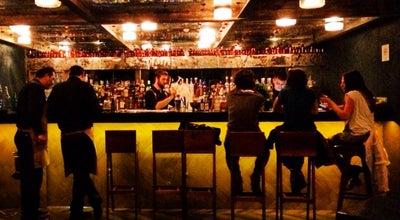 Photo of Mediterranean Restaurant Puebla 109 at Calle Puebla 109, Mexico City 06700, Mexico