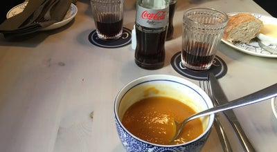 Photo of Belgian Restaurant Cézar at Jeruzalemstraat 1, Bruges 8000, Belgium
