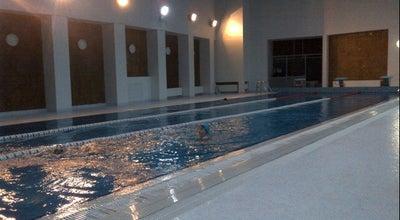 Photo of Pool Оранж Фитнесс at Russia