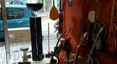 Photo of Music Venue Armoni Müzik Dünyası at Turkey