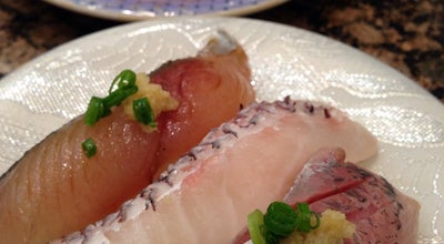 Photo of Sushi Restaurant がってん寿司 前橋西片貝店 at 西片貝町 4-14-10, 前橋市, Japan
